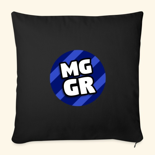 Μαξιλαρι Mggr - Sofa pillow cover 44 x 44 cm