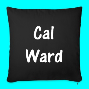 Cal Ward - Sofa pillow cover 44 x 44 cm
