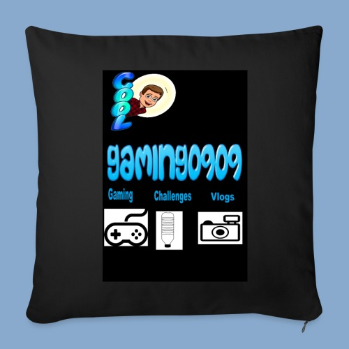 coolgaming0909 - Sofa pillow cover 44 x 44 cm