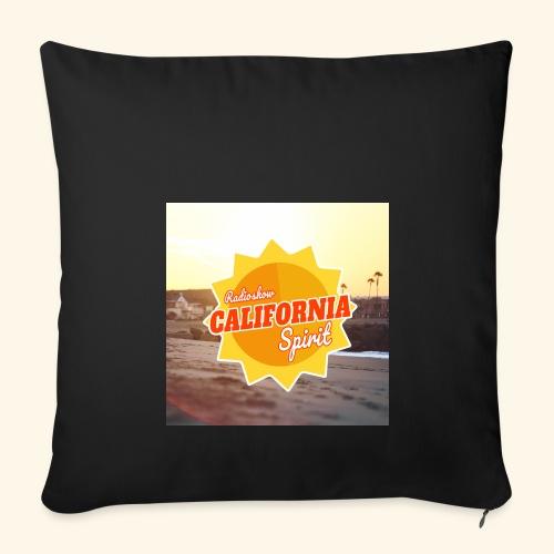 SunRise - Housse de coussin décorative 44x 44cm