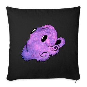 Kawaii octopus - Sofa pillow cover 44 x 44 cm