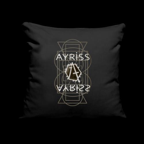 Full print geometric - Sofa pillow cover 44 x 44 cm