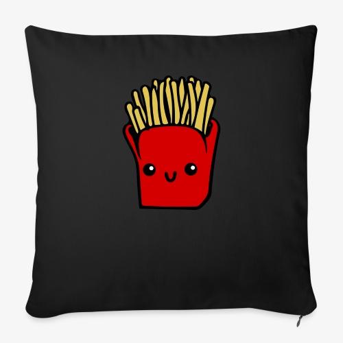 Chips - Copricuscino per divano, 44 x 44 cm