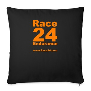 Race24 Large Logo - Sofa pillow cover 44 x 44 cm