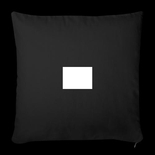 text - Poszewka na poduszkę 44 x 44 cm