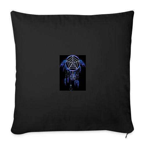 dream catcher thow pillow - Sofa pillow cover 44 x 44 cm