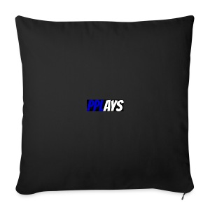 Merchandise_logo - Sofa pillow cover 44 x 44 cm
