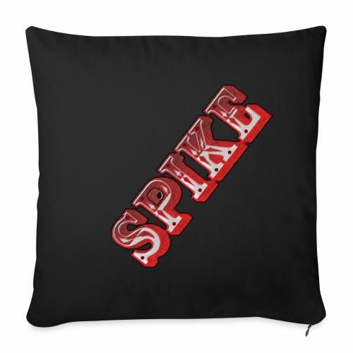 Spike Design 1 - Copricuscino per divano, 45 x 45 cm