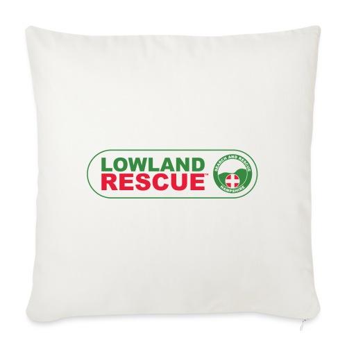 HANTSAR lozenge - Sofa pillowcase 17,3'' x 17,3'' (45 x 45 cm)