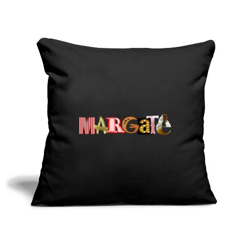 Margate Colours - Sofa pillowcase 17,3'' x 17,3'' (45 x 45 cm)