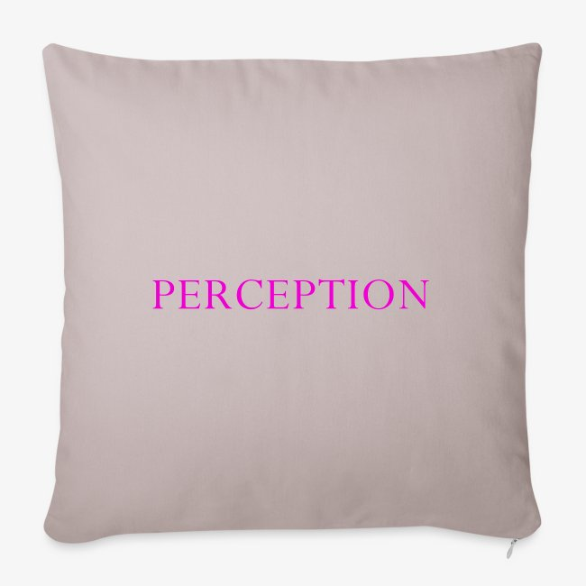 PERCEPTION CLOTHES ROSE