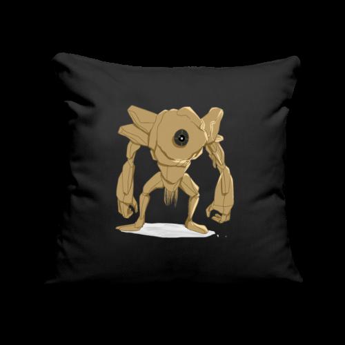 Cyclops - Sofa pillowcase 17,3'' x 17,3'' (45 x 45 cm)