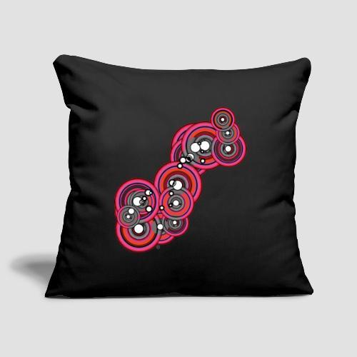 Scorpio - Sofa pillowcase 17,3'' x 17,3'' (45 x 45 cm)
