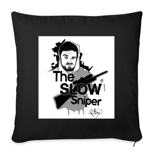 Capturetest JPG - Sofa pillowcase 17,3'' x 17,3'' (45 x 45 cm)