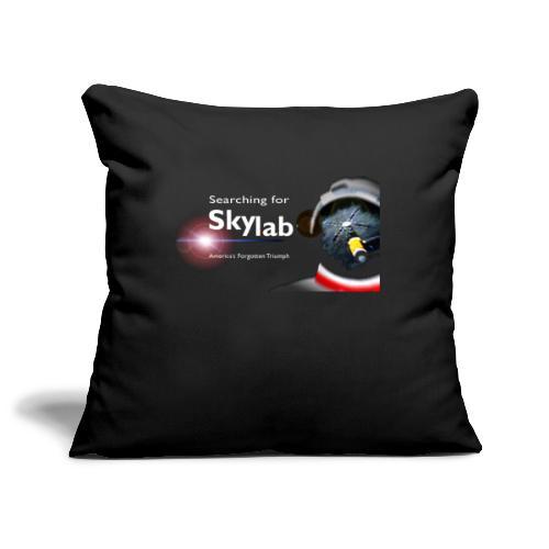 Searching for Skylab - Official Design - Sofa pillowcase 17,3'' x 17,3'' (45 x 45 cm)