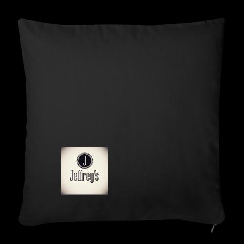 Jeffreys - Sofakissenbezug 44 x 44 cm