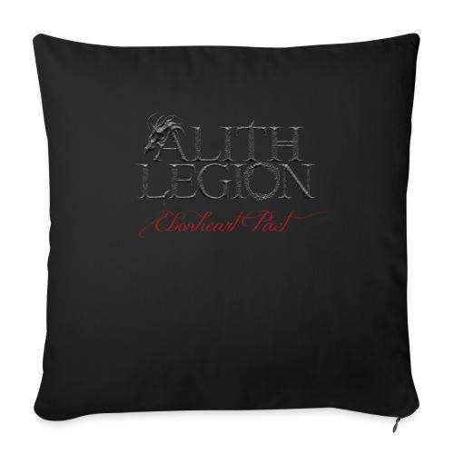 Alith Legion Logo Dragon Ebonheart Pact - Sofa pillowcase 17,3'' x 17,3'' (45 x 45 cm)