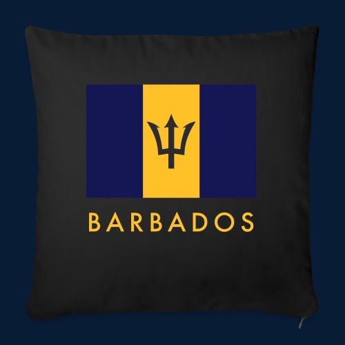 Barbados - Sofakissenbezug 44 x 44 cm