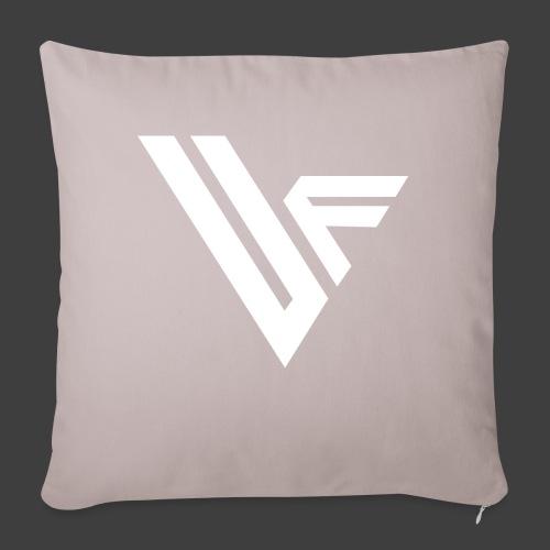 United Front Alternative Logo collection - Sohvatyynyn päällinen 45 x 45 cm