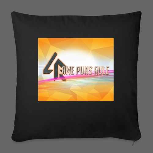 lpr mousepad png - Sofa pillowcase 17,3'' x 17,3'' (45 x 45 cm)