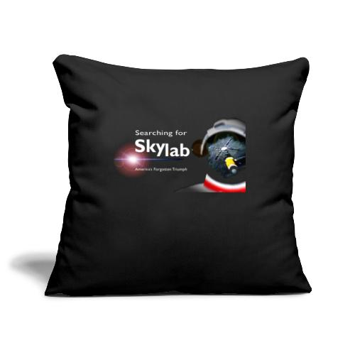 Searching for Skylab - Official Design - Sofa pillowcase 17,3'' x 17,3'' (45 x 45 cm)