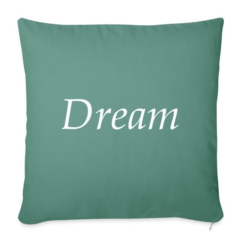 Dream Kussensloop - Sierkussenhoes, 45 x 45 cm