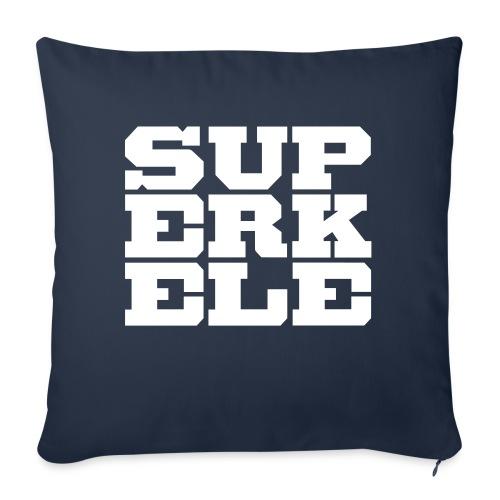 SUPERKELE - Sohvatyynyn päällinen 45 x 45 cm
