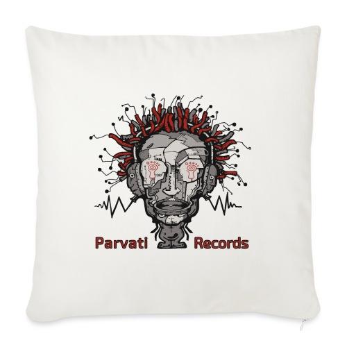 Parvati Freak logo - Sofa pillowcase 17,3'' x 17,3'' (45 x 45 cm)