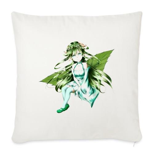 Minto - Copricuscino per divano, 45 x 45 cm