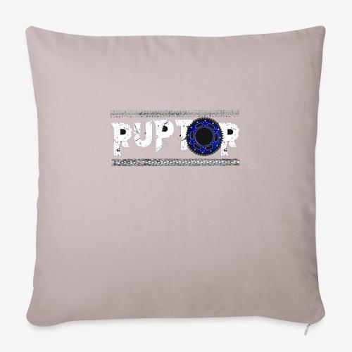 Ruptor - Housse de coussin décorative 45x 45cm