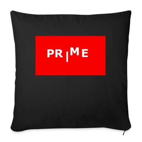 PR|ME - Soffkuddsöverdrag, 45 x 45 cm