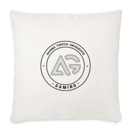 Amdi - Pudebetræk 45 x 45 cm