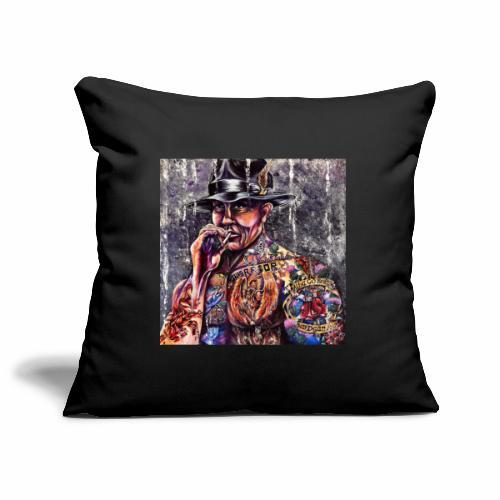 John Deano - Sofa pillowcase 17,3'' x 17,3'' (45 x 45 cm)