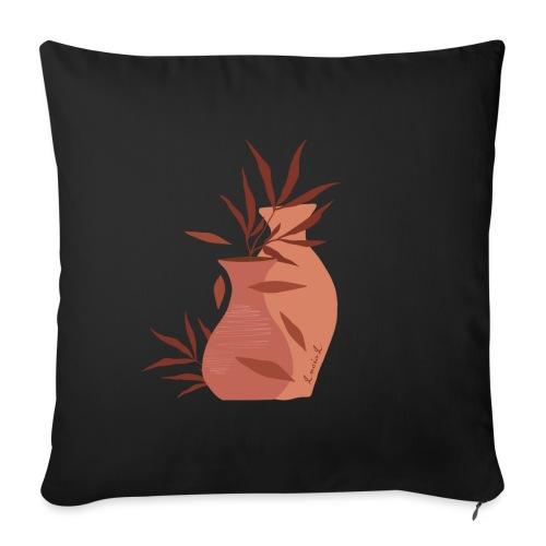 Minimal autumn - Copricuscino per divano, 45 x 45 cm