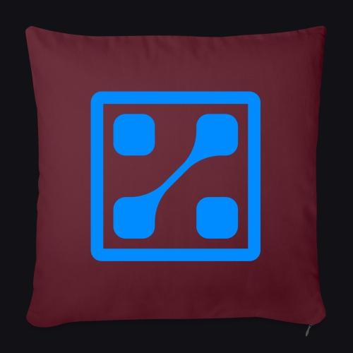 LIZ Before the Plague (Icona) - Copricuscino per divano, 45 x 45 cm