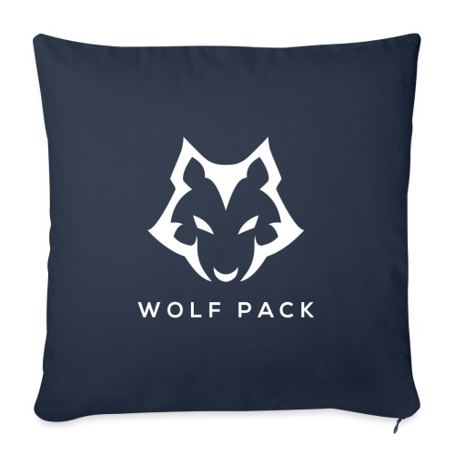 Original Merch Design - Sofa pillowcase 17,3'' x 17,3'' (45 x 45 cm)