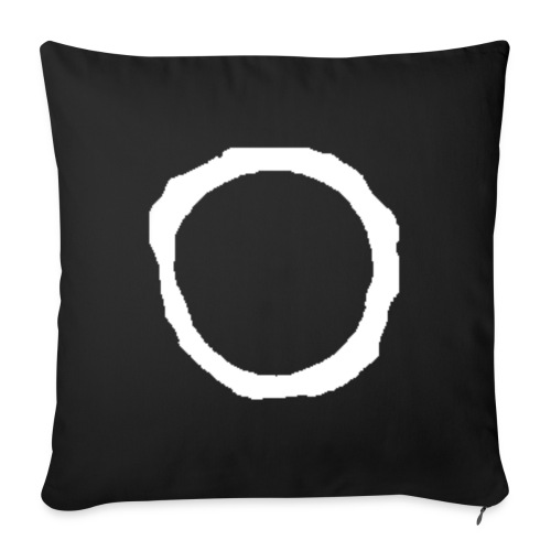 The ring new png - Sofa pillowcase 17,3'' x 17,3'' (45 x 45 cm)