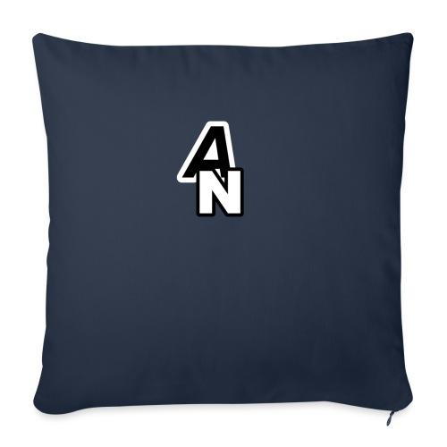 al - Sofa pillowcase 17,3'' x 17,3'' (45 x 45 cm)