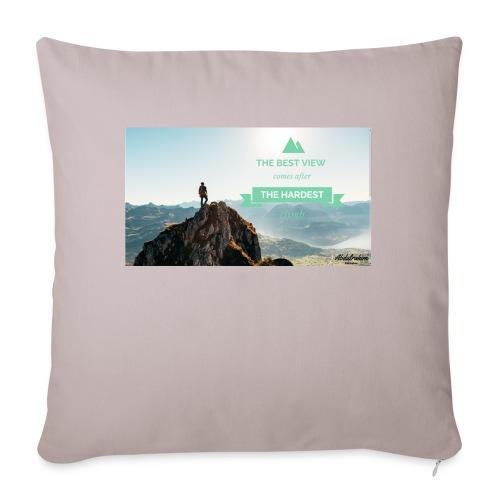 fbdjfgjf - Sofa pillowcase 17,3'' x 17,3'' (45 x 45 cm)