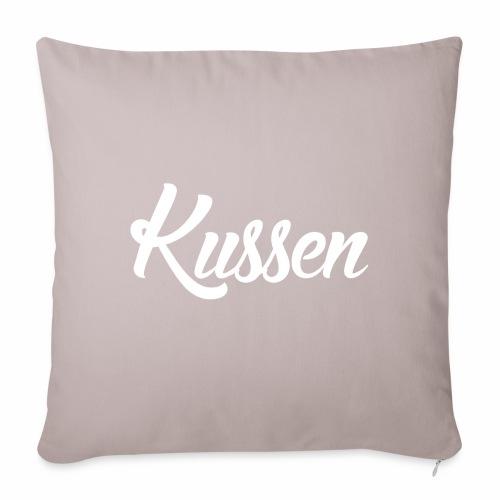 Kussen.website kussensloop - Sierkussenhoes, 45 x 45 cm