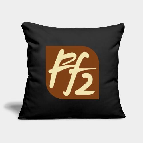 FF2 - Sohvatyynyn päällinen 45 x 45 cm