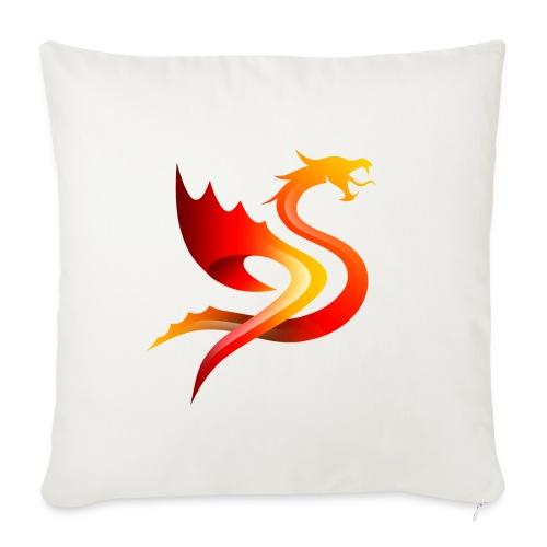 Slay Dragons - Sohvatyynyn päällinen 45 x 45 cm