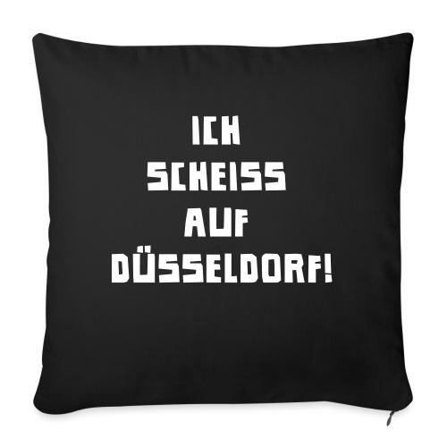 Duesseldorf - Sofakissenbezug 44 x 44 cm