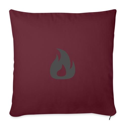 LIT™   Classic Pillow - Sofa pillowcase 17,3'' x 17,3'' (45 x 45 cm)