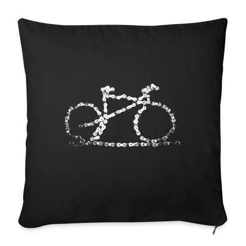 bike3_large - Sofa pillowcase 17,3'' x 17,3'' (45 x 45 cm)
