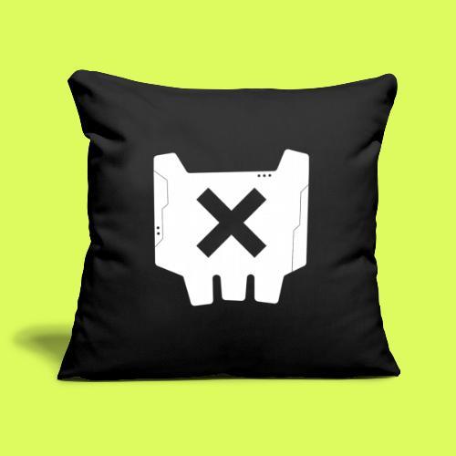 CBRSPCX - Sofa pillowcase 17,3'' x 17,3'' (45 x 45 cm)