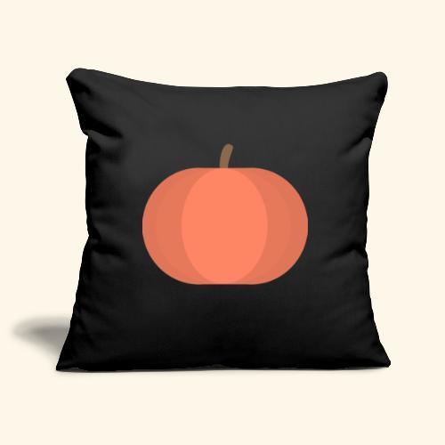 Pumpkin - Housse de coussin décorative 45x 45cm