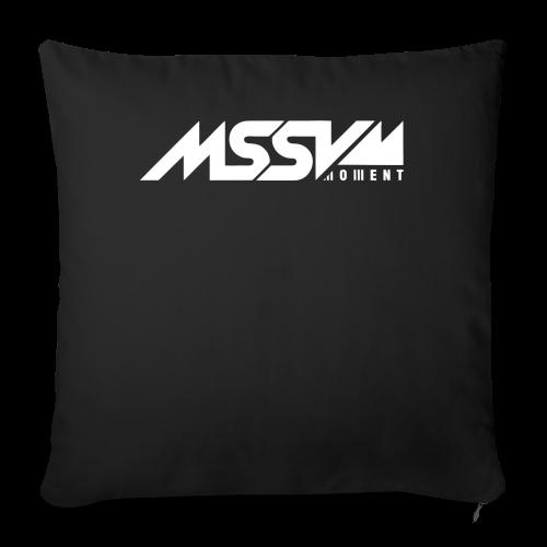 Massive Moment - Sofa pillowcase 17,3'' x 17,3'' (45 x 45 cm)