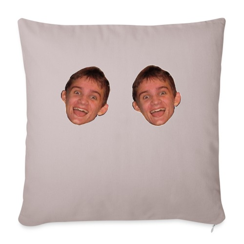 Worst underwear gif - Sofa pillowcase 17,3'' x 17,3'' (45 x 45 cm)