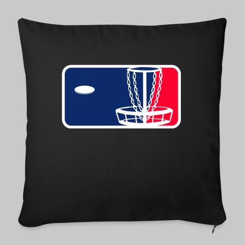 Major League Frisbeegolf - Sohvatyynyn päällinen 45 x 45 cm